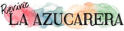 logotipo Azucarera fondo blanco