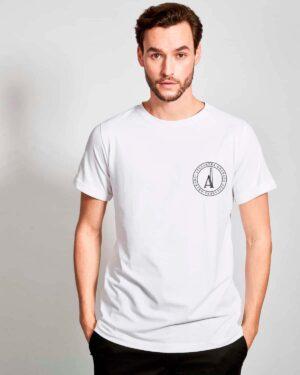 Azucarera camiseta blanca estandar