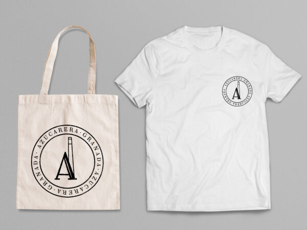 oferta camiseta y bolsa azucarera